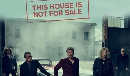bon jovi this house is not for sale recensione
