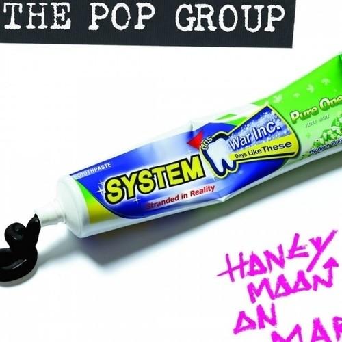 Pop Group intervista