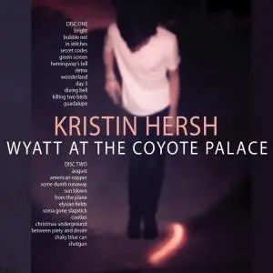 Kristin Hersh – Wyatt At The Coyote Palace Recensione