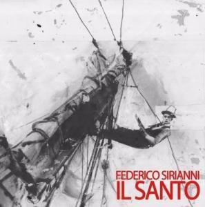 Federico Sirianni Il Santo recensione