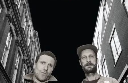 Sleaford Mods- English Tapas | recensione