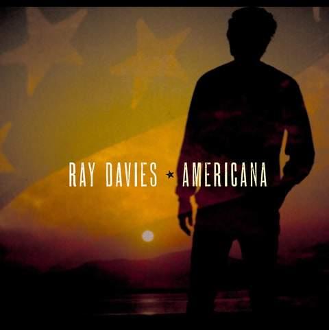 Ray Davies – Americana