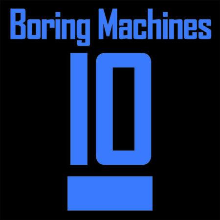 boring machines - intervista