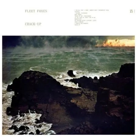 Fleet Foxes - Crack Up   recensone album