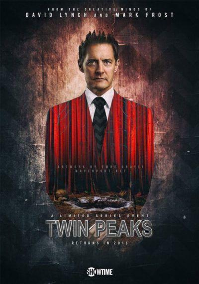 Rock e letteratura. Il ritorno di Twin Peaks