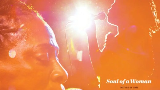 Sharon Jones & The Dap-Kings - Soul Of A Woman | recensione