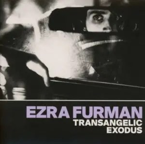 Ezra Furman - Transangelic Exodus   recensione