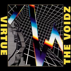 Julian Casablancas The Voidz Virtue