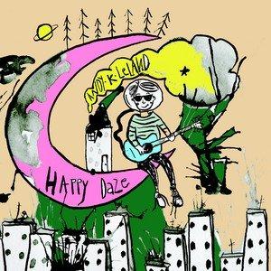 Andy K Leland - Happy Daze | Recensione Tomtomrock