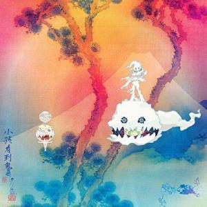 Kanye West & Kid Cudi – Kids See Ghosts