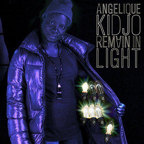 Angelique Kidjo – Remain In Light