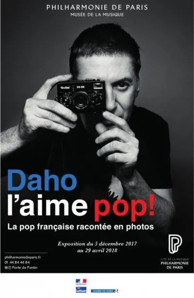 Etienne Daho Festival Days Off