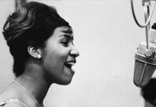 Aretha Franklin | Tomtomrock Articolo