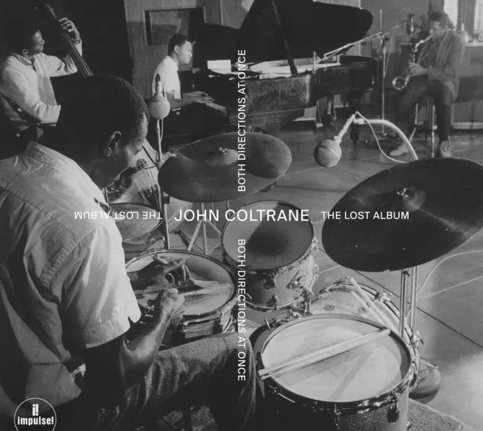 John Coltrane - Both Directions At Once   Recensione Tomtomrock