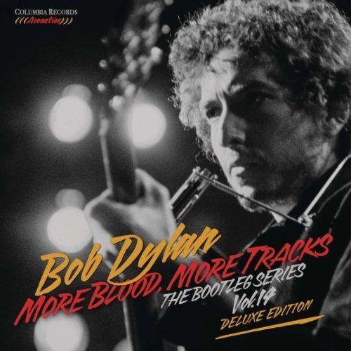 Bob Dylan - More Blood More Tracks