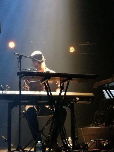 John Grant @ Les Inrocks Festival