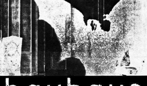 Bauhaus - The Bela Sessions