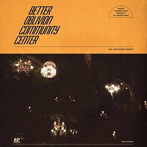 Better Oblivion Community Center   Recensione Tomtomrock