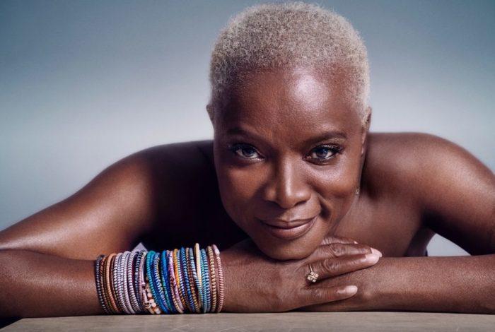 Intervista: Angélique Kidjo