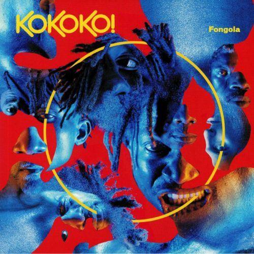 Kokoko! – Fongola