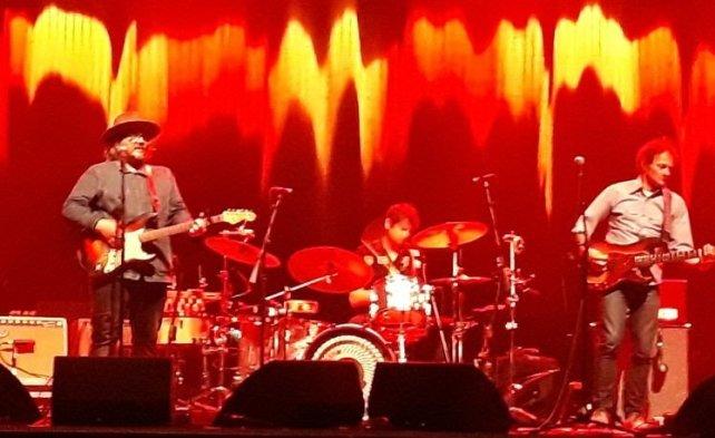 Wilco, Padova, 20 settembre 2019