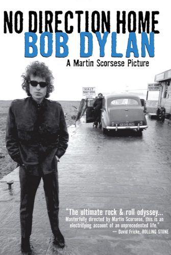 Il cinema di Bob Dylan intevista