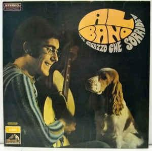 Al Bano Il ragazzo che sorride album