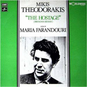 Theodorakis Tomtomrock