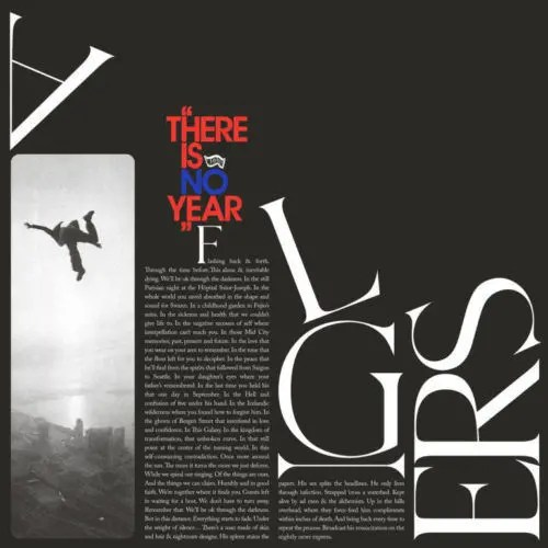 Algiers – There Is No Year