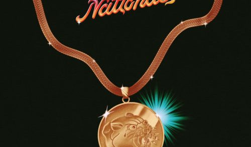Free Nationals – Free Nationals