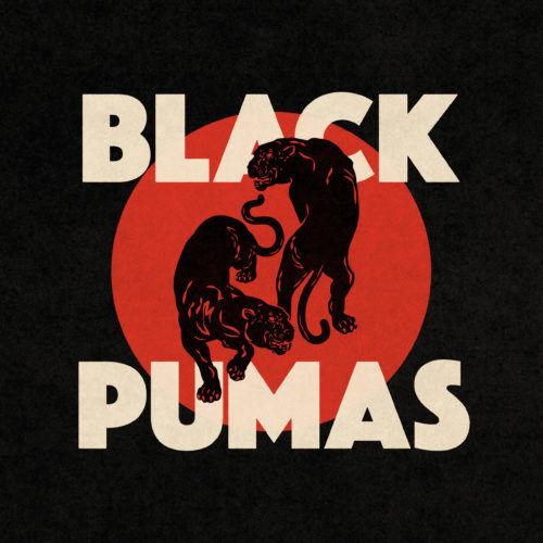 Black Pumas!
