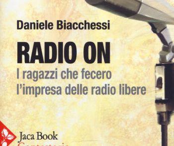 Daniele Biacchessi - Radio On