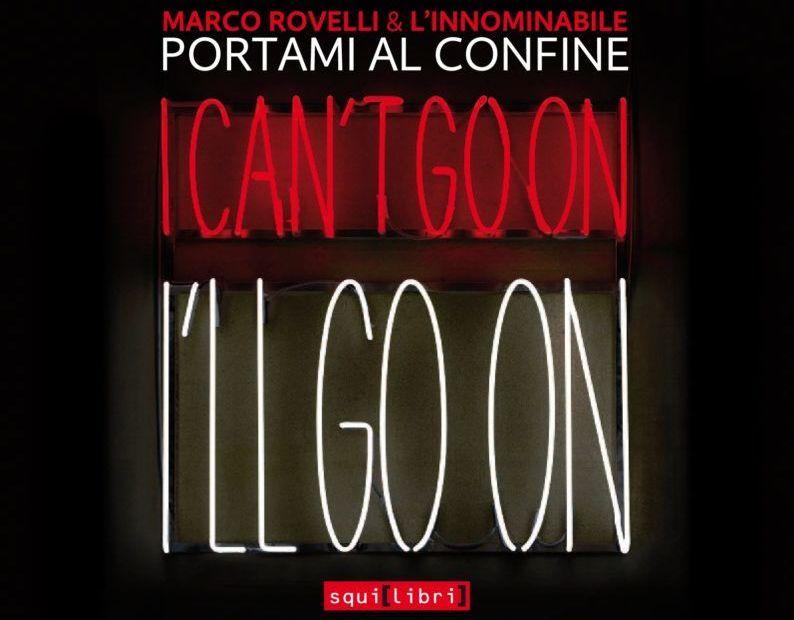 Marco Rovelli & L'Innominablie - Portami Al Confine