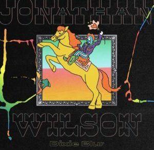 Recensione: Jonathan Wilson – Dixie Blur