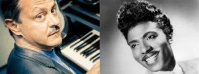 John Vignola Little Richard