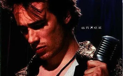 Jeff Buckley - Un ricordo