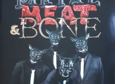 Recensione: The Residents - Metal Meat and Bone. The Songs Of Dyin' Dog