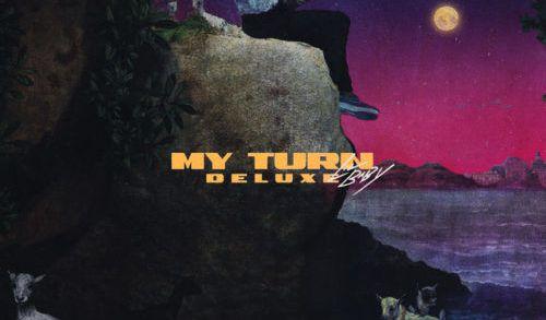 Recensione: Lil Baby – My Turn