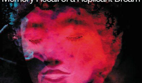 Aspic Boulevard - Memory Recall Of A Replicant Dream
