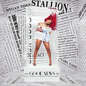 Megan Thee Stallion – Good News