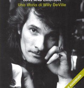 Willy DeVille