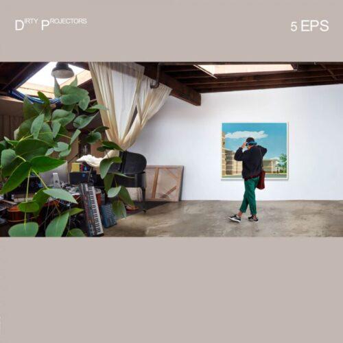 Recensione: Dirty Projectors - 5EPs