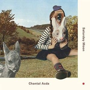 Recensione: Chantal Acda – Saturday Moon