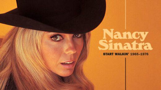 Nancy Sinatra – Start Walkin' 1965-1976