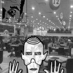 Traduzione: Amigo The Devil – Murder at the Bingo Hall