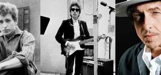 Articolo – 80 canzoni per gli 80 anni di Bob Dylan