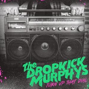 The Dropkick Murphys