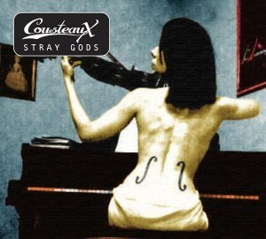 CousteauX - Stray Dogs