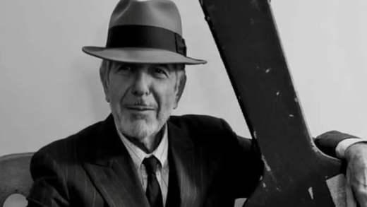 Articolo: A scuola da John Vignola 63 – Leonard Cohen e Led Zeppelin alla Mostra del Cinema di Venezia