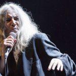 Concerto: Patti Smith @ La Nuvola, Roma